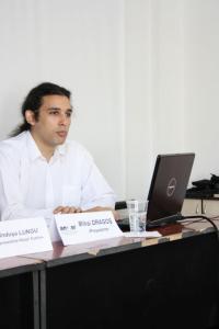 Interviu cu liderul studentilor din Romania: Nu trebuie sa fugim de politicieni, ci sa ii tragem la raspundere. Nu intelegi schimbarea daca esti preocupat de relatii si functii. Mesaj pentru Consiliul National al Elevilor: Vedeti diferenta de opinie ca pe ceva natural si benefic