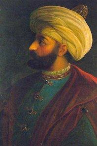 Sultanul Murad III (1546-1595)
