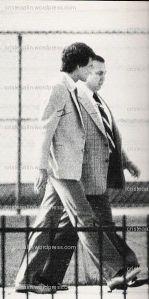 Roy DeMeo si Joseph Testa, in anul 1982