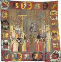 Incoronarea nepotului lui Stefan cel Mare, Dimitri 1498