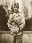 Principele Wilhelm al Albaniei, tatal Printesei Marie-Eleonore de Wied