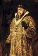 Tarul Ivan cel Groaznic