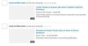 Propaganda 3 youtube sindicat